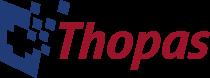 Thopas Logo