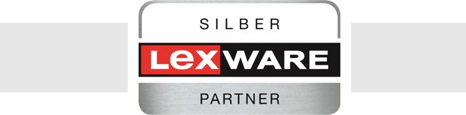 Anerkannter Lexware-Silber-Partner